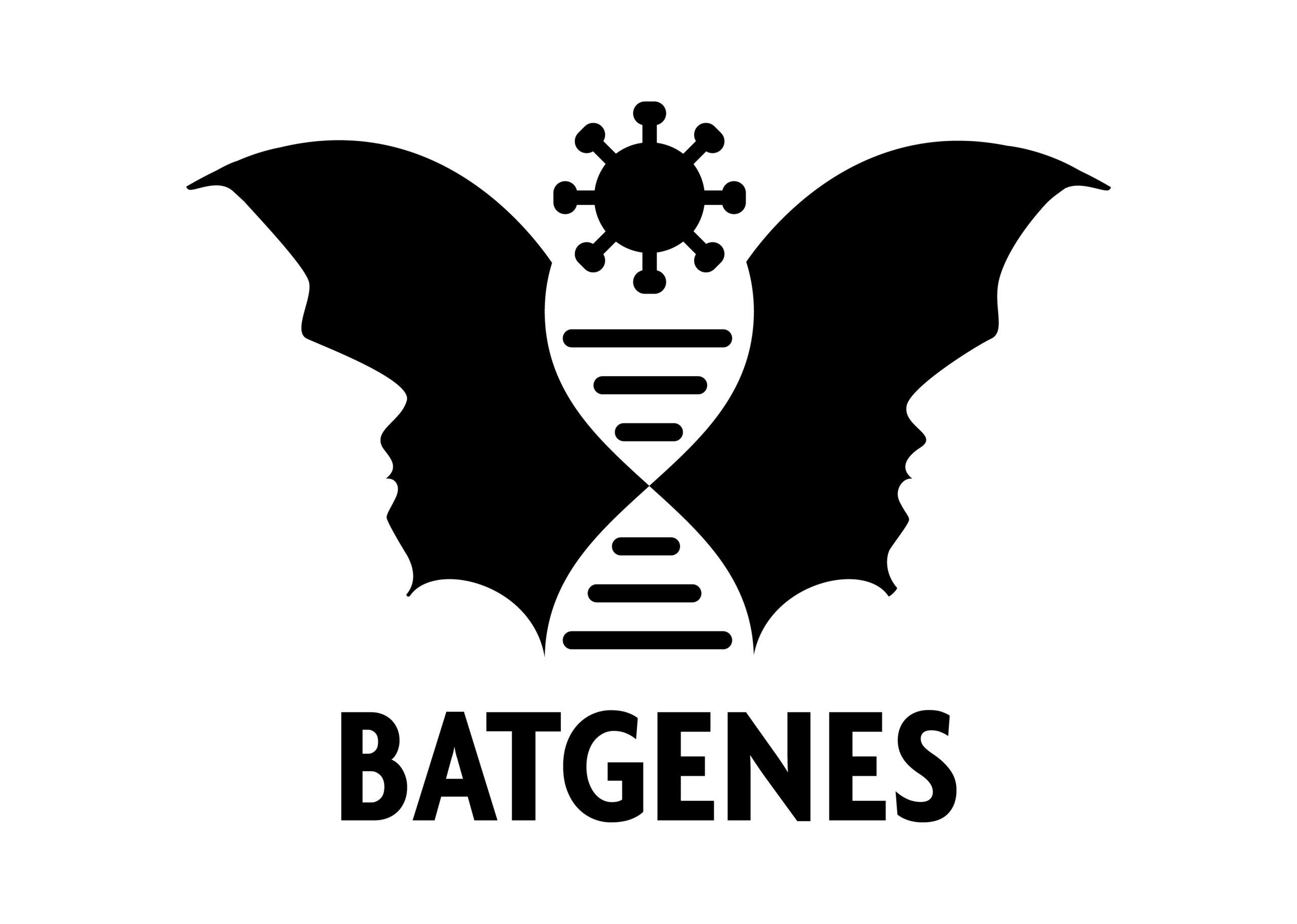 BatGenes_Logo